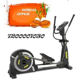 Commercial Elliptical with 1 Year Warranty for sale