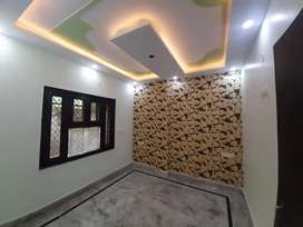 2Bhk front side 2-Bathroom flat with Lift and Car parking
