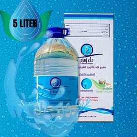 Air Zam - Zam 5 Liter