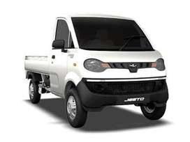 Mahindra jeeto X7-16 for sale in good condition