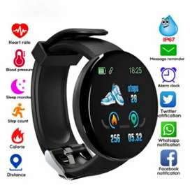 Smartwatch Anti Air