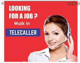 Telecalling and front office staff vacancy in an institution. Kaloor