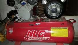 Air Compressor NLG Mulus