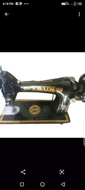 Arun sewing massin