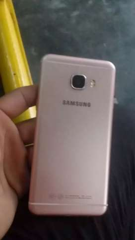 samsung galaxy c5 4gb/ 64gb