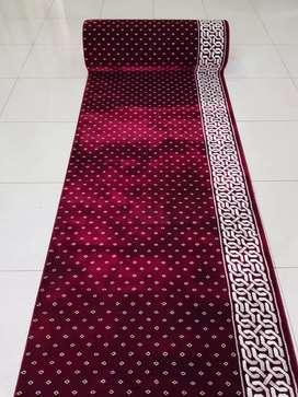 Jual dan pasang  carpet masjid  turki