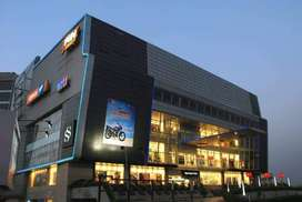 Showroom Getting 1.3 Lakh Rent monthly for Sale