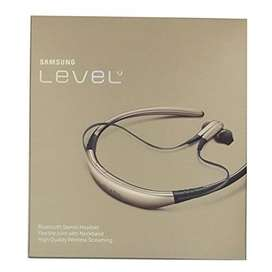 Level U Wireless Headphones Gold Seal Packed (New)