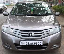 Honda City 1.5 V Automatic, 2011, Petrol