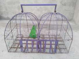 A Cage