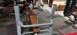 Decline bench imported