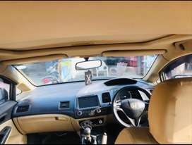 Honda Civic Sunroof / Manual ( Liaquat Pur )
