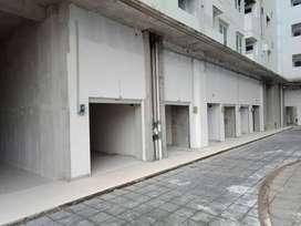 Miliki kios utk usaha luas 11,25 m2 @ bsd