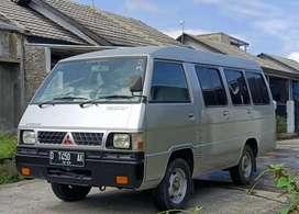 Mitsubishi Colt L300 Istimewa Diesel Long Ex Yayasan