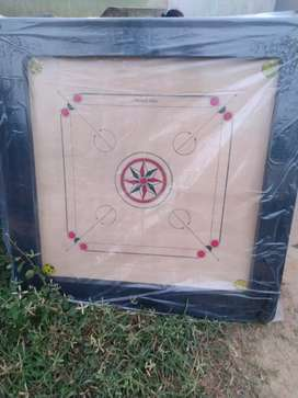 Carrom board available in all the seizes