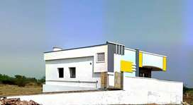 The best quality house with 100% vasthu