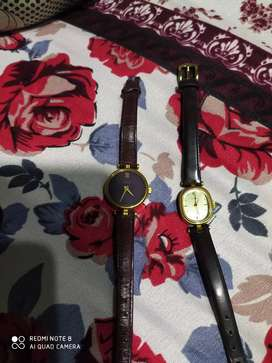 Women wrist watch Titan