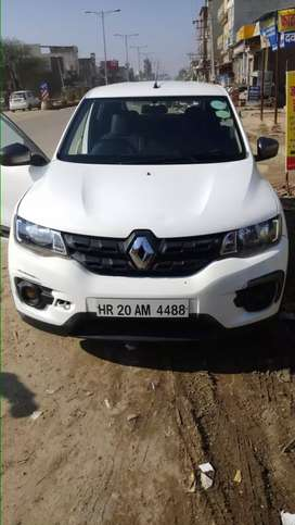 Kwid RxL Easy R Automatic