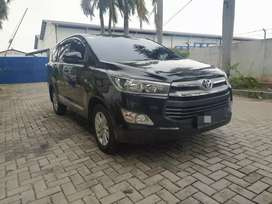 Toyota Innova 2.0 G AT 2017, Good Condition