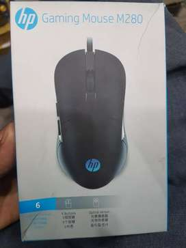 Hp gaming mouse M280