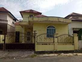 Rumah Palm Regency Batam Center