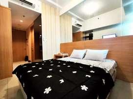 Apartment Treepark City Tangerang