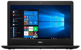 Dell Inspiron 14 3493 Laptop - 10th Gen Ci5 (Just box opened) 10/10