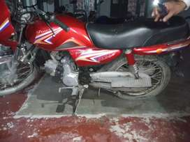 Self start power bike 70 cc