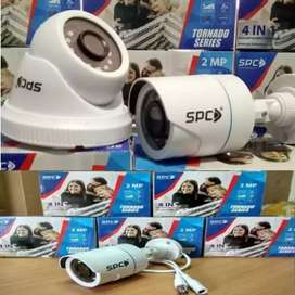 Ready Camera cctv Paket Super irit
