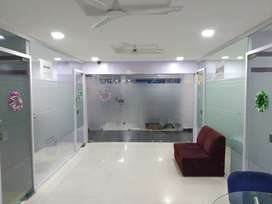 Move to Smaller Studio Offices. Save Money. Hitech City, Madhapur
