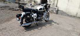 Royal Enfield/Classic purchase date 8/10 2016