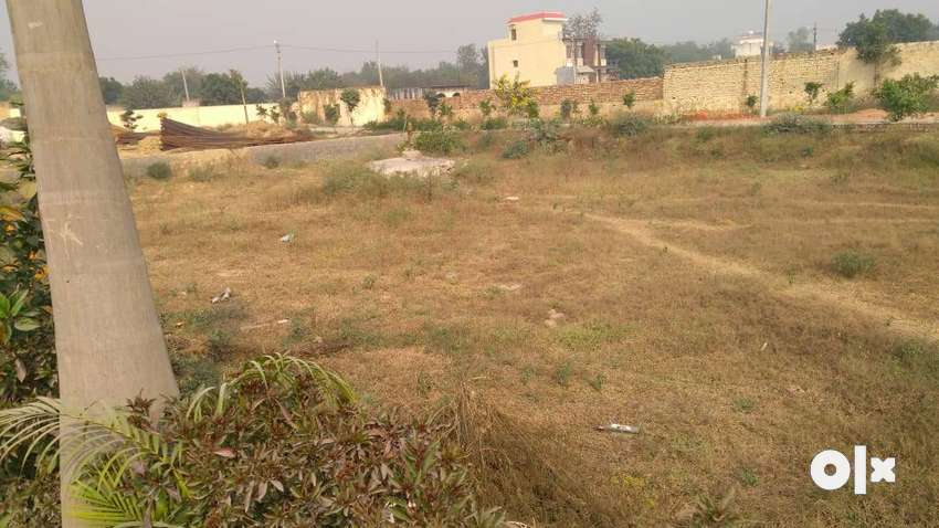 Residential Plot For Sale Near Gaur Chowk, Greater Noida 0