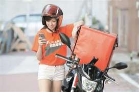 Bike Delivery Executive (Pallavaram)