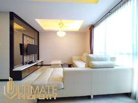 DISEWAKAN APARTMENT CASA GRANDE TOWER AVALON/3BR/153M2/BY ULTIMATE