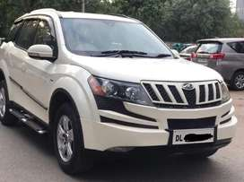 Mahindra Xuv500 XUV500 W8, 2011