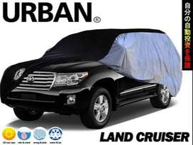 sarung tutup mantel selimut kerudung jas mobil xtrail xpander kemul RS
