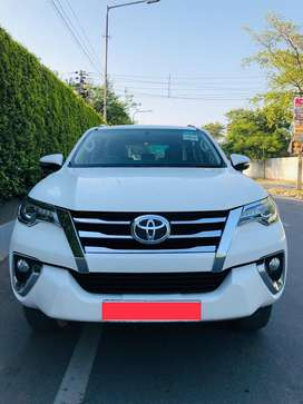 Toyota Fortuner Others, 2017, Diesel