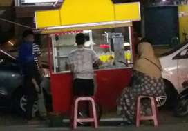 Lowongan Jualan Kebab di Bandung Timur