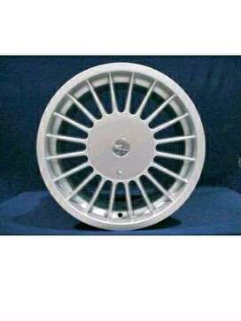 velg mobil harrier bmw import ring 20 model Active 599 HSR