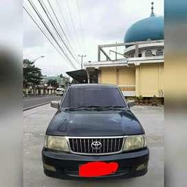 Toyota kijang lc 2003