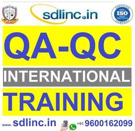 Industrial Quality Management Training with Skill Certificate