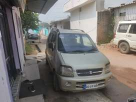 Maruti Suzuki Wagon R 2006 Petrol Well Maintained