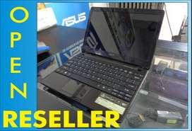 Acer Aspire One 722 AMD DUAL-Core C-60 Edisi Dark - HOT SALE!