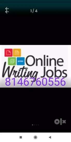 Earn huge earning, work from home based