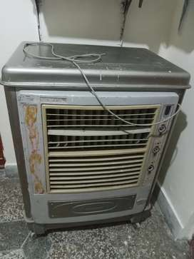 Room (Water Air Cooler ) Condition genuine 8/10