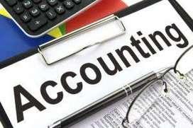 Accountant Female Part Time Vytilla