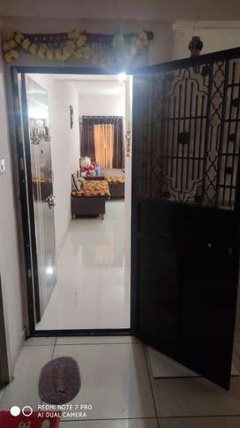 Prime location nice construction quality 1 BHK