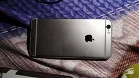 iPhone 6 32gb mint condition urgent sell