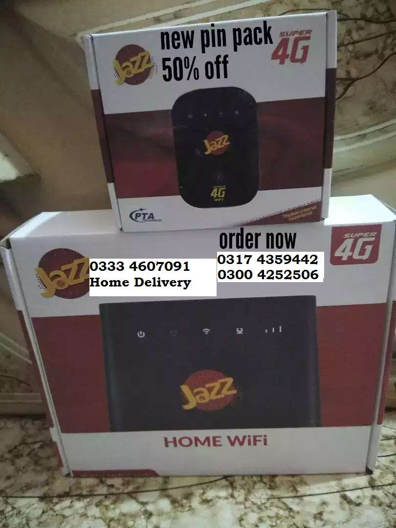 JAZZ INTERNET DEVICES AVAILABLE CALL For Delivery O3I7 43 59 442 0