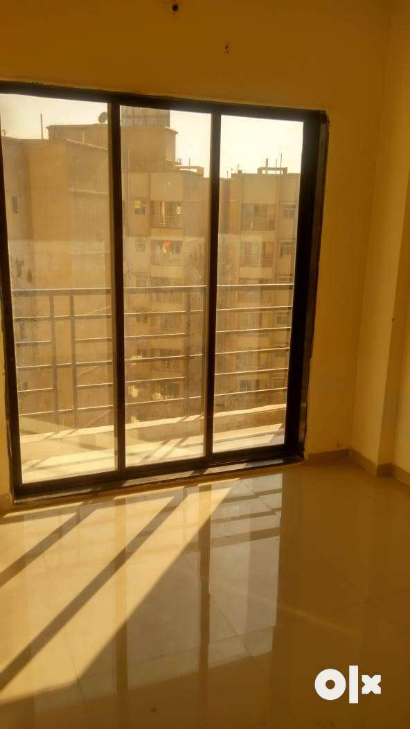 1 BHK Premium flat available for sell in Mani Bhadra, Nalasopara w 0